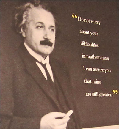 Did Einstein Have a Learning Disability? | Easy IEP Help