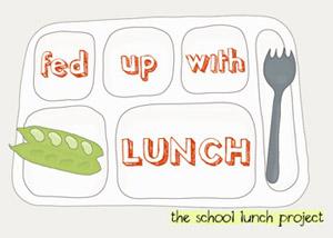 school lunch blog